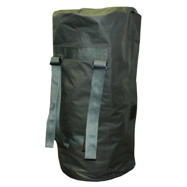 Buy Traveling bag - a trunk of 105 l an olive 10002422