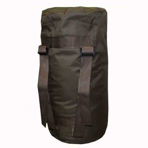 Buy Traveling bag - a trunk of 60 l an olive 10002421