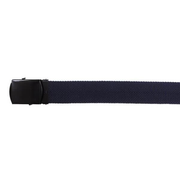 Ремень MFH синий 30 мм 22553G