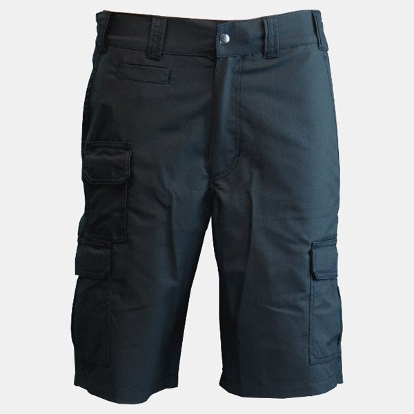 Тактические шорты Chameleon чёрные CH-TSHRT-BK