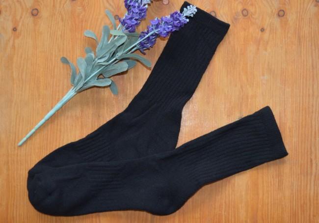 Buy Socks winter Moda-Idea black TGS-012-black