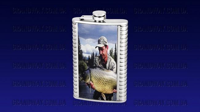 Фляга 9C2-11-(9oz) рыбацкая