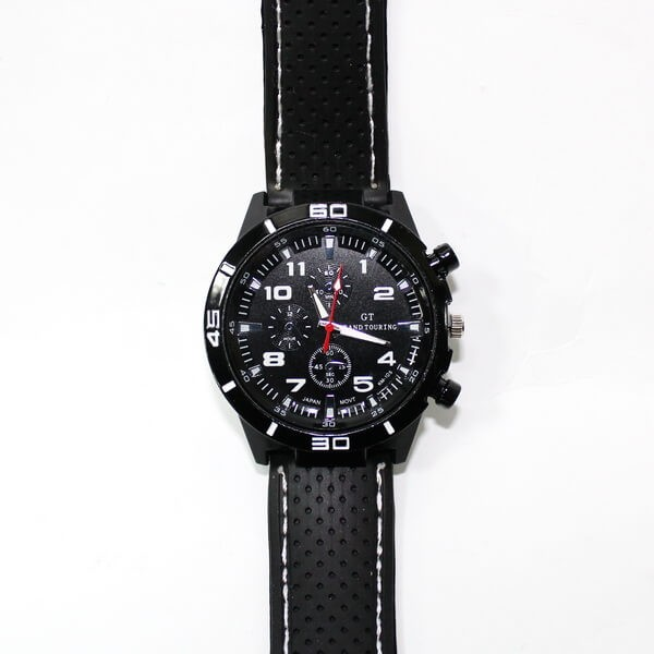 Buy Men's watch Sanda GT white TGTW-02-white