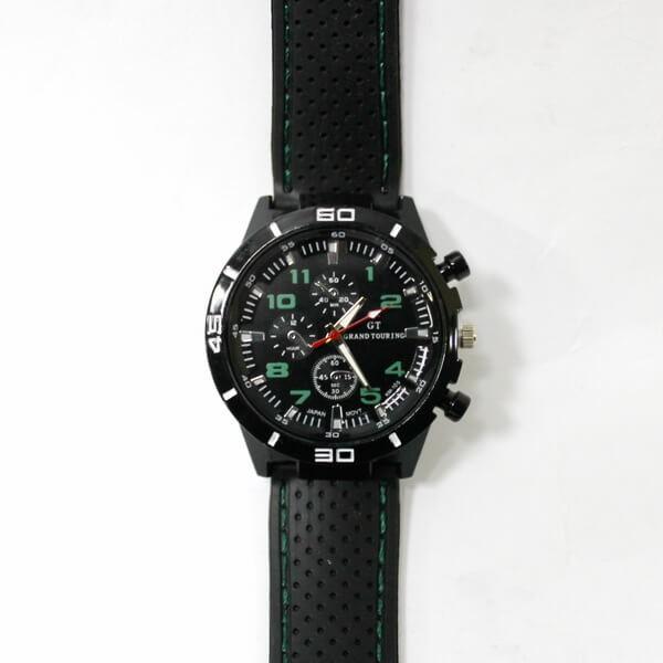 Часы мужские Sanda GT олива TGTW-02-olive