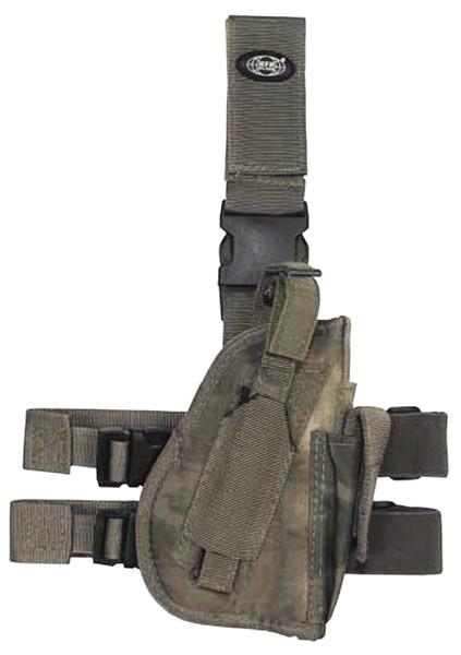 Купить Тактическая кобура A-tacs FG MFH 30725E