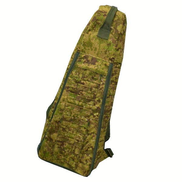 Buy Cover camouflage for a joint stock company / Saiga with MOLLE Pencott Green 10002138