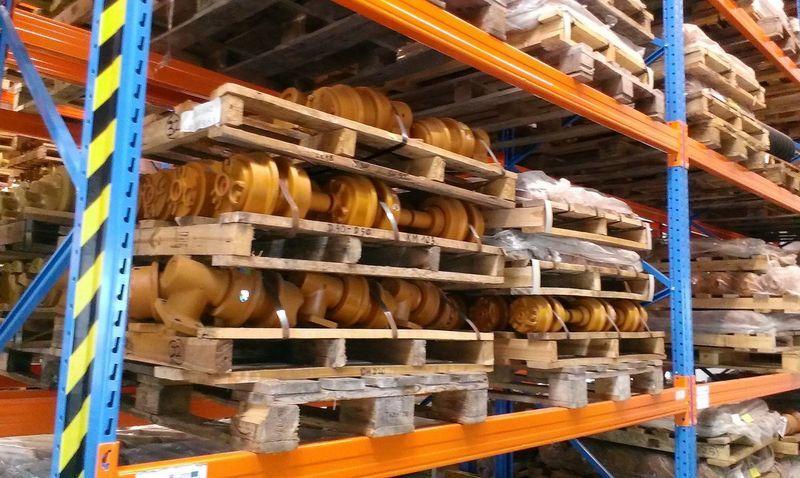 Buy Spare parts for excavators