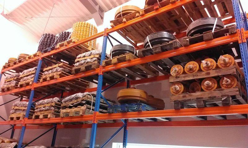 Купить Направляющее колесо Caterpillar ролики , цепь, направляющие колеса для бульдозера Caterpillar D4, D5, D6, D7, D8
