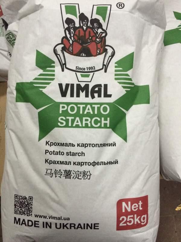 Buy Starch potato Wimal