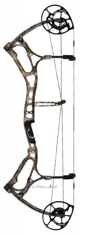 Купить Лук Bear Archery Motive 7 Tr.Kill Shot (A3MT27006R 1)