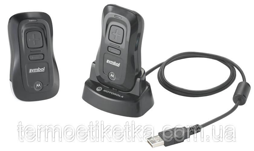 Ручной сканер штрих-кодов Motorola-Symbol CS 3000
