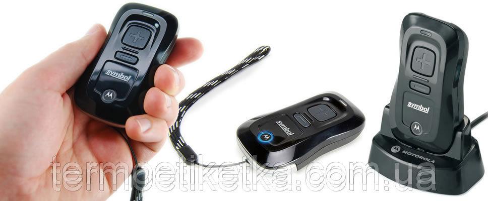 Ручной сканер Motorola CS 3070