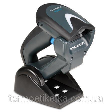 Сканер штрих кодов Datalogic GD4100. Премиум класс.