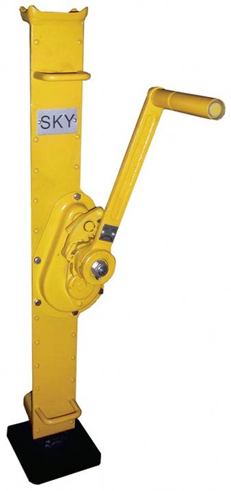 Buy Rack and pinion Jack with a conventional hydraulic Sky 1.5