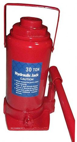 Домкрат гидравлический бутылочного типа ДГ-3