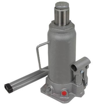 Домкрат гидравлический бутылочного типа ДГ-10