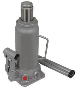 Домкрат гидравлический бутылочного типа ДГ-12