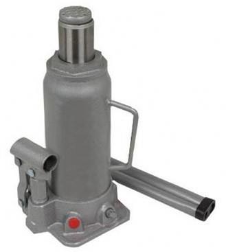 Домкрат гидравлический бутылочного типа ДГ-20