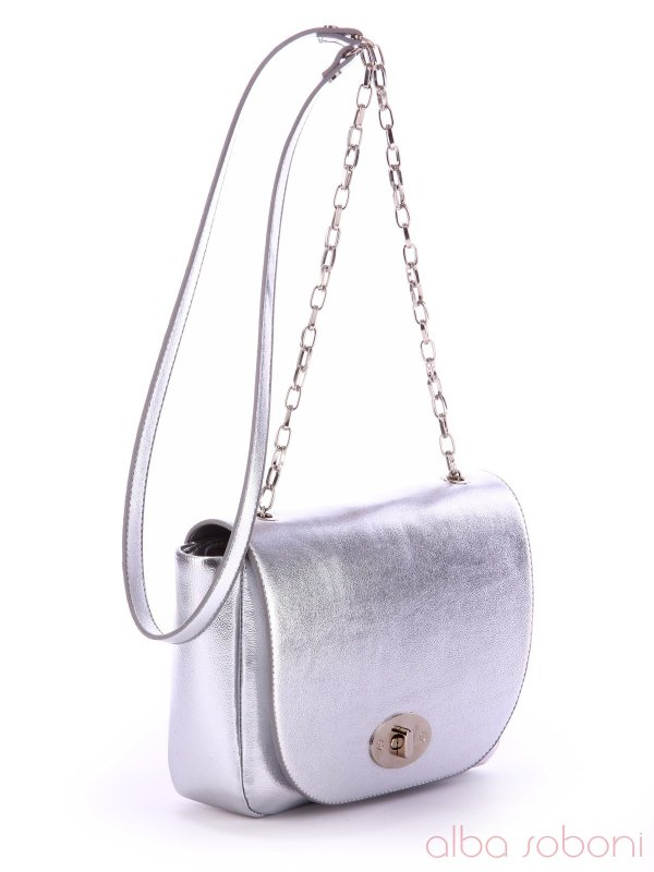 Buy Bag small 170251 silver