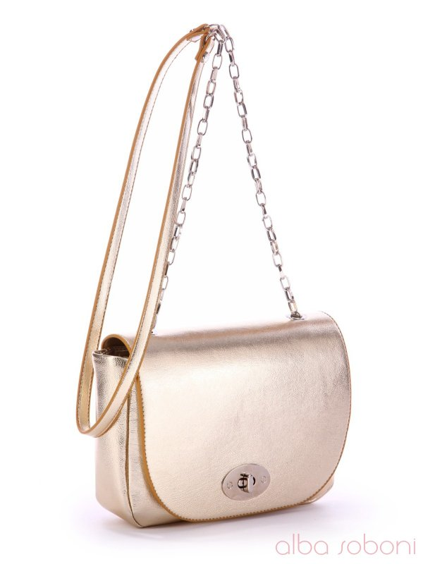 Buy Bag small 170252 gold