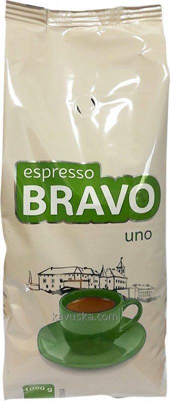 Kg Bravo Aroma 1 coffee beans