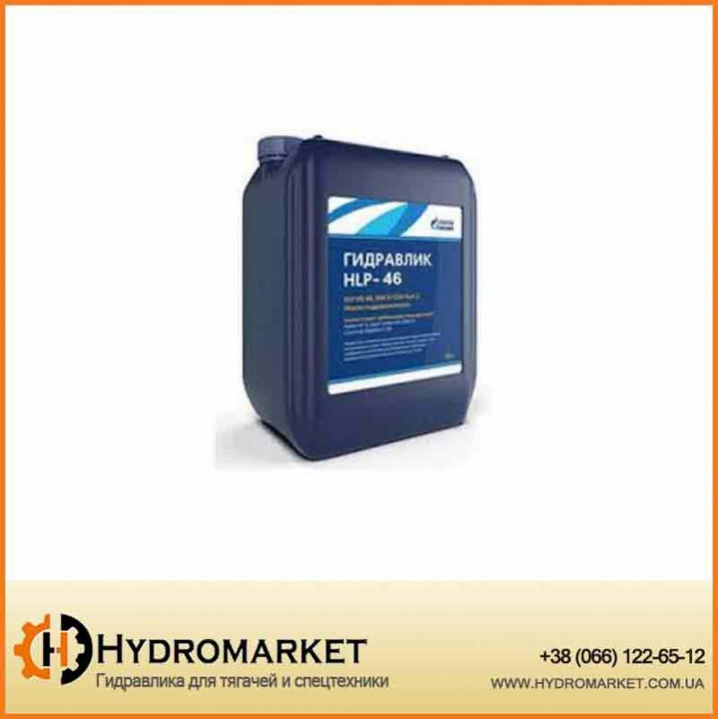 Купить Гидравлическое масло Лотос HLP 46