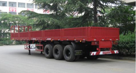 Купить Полуприцеп Cargo Semi