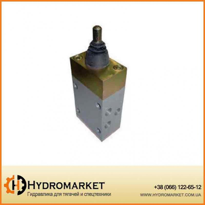 Buy Pneumatic limiter of the course of the cylinder (pnevmokontsevik)