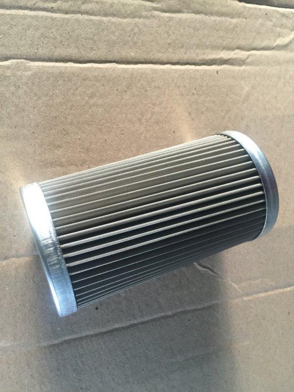 Купить Фильтрующий элемент в масляный фильтр длина 12.5 см
