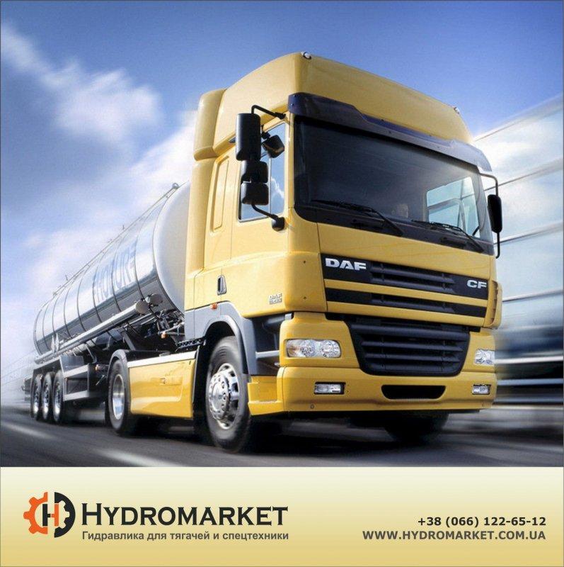 Buy Hydraulics on a fuel truck