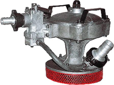 Турбонасос ТНП - 2 (Н2 , Н1М).