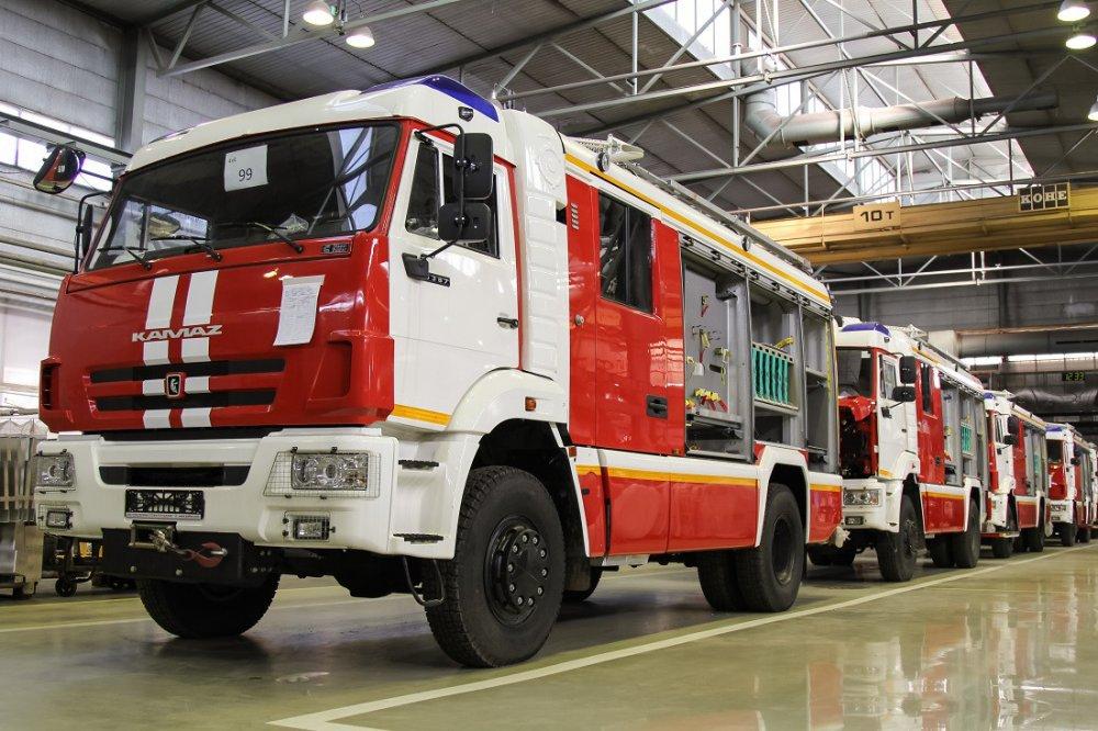 Купить Гидравлика на пожарные машины