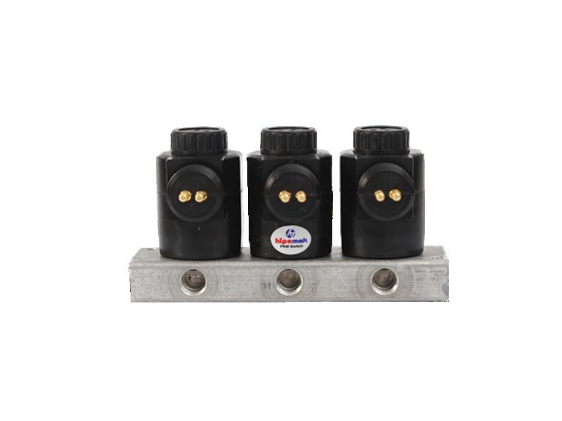 Купить Электромагнитный клапан соленоид 3-х ходовой