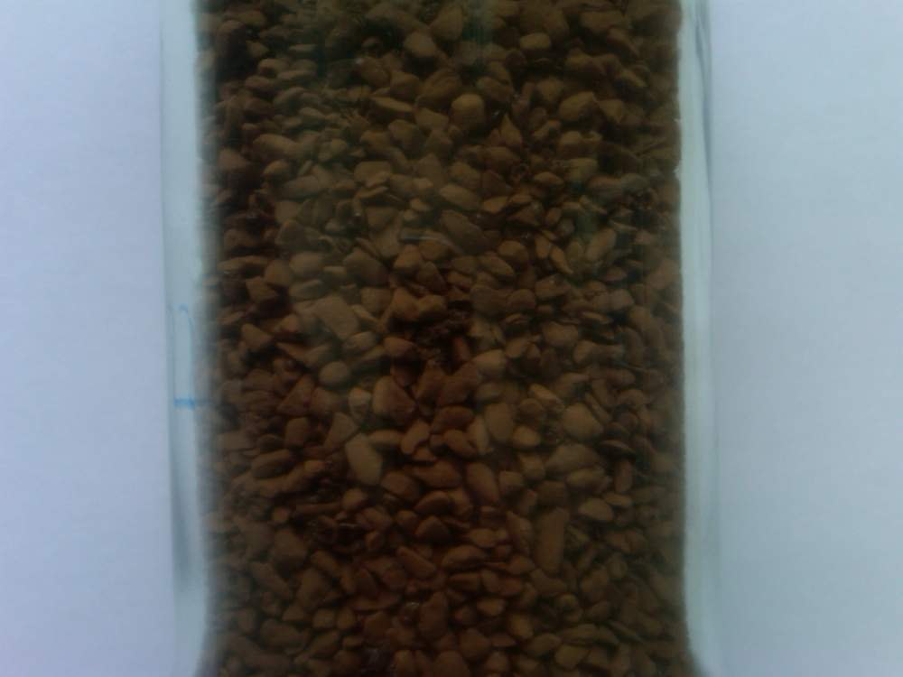 Kava of rozchinn of freeze dried, Ecuador pokhodzhennya, balk