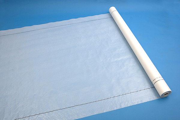 Паробарьер стандарт белый (75 кв.м.) армированный