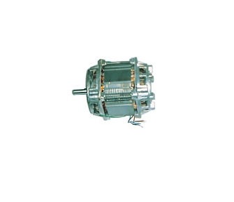 Купить Электродвигатель с распределенной обмоткой типа Ока
