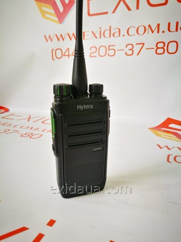 Цифровая рация Hytera BD-505