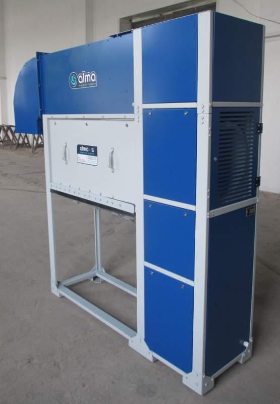 Воздушный сепаратор Alma-20