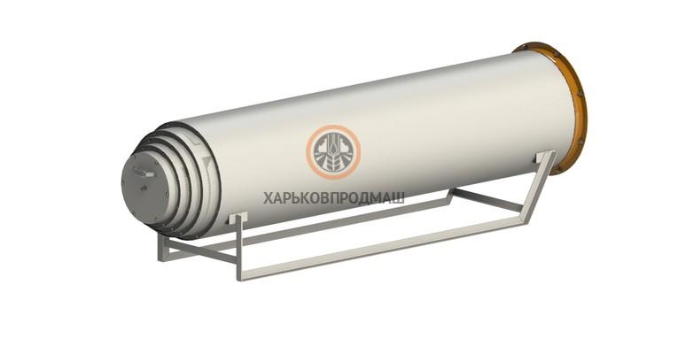 Телескопическая вентиляционная установка ТВУ-2