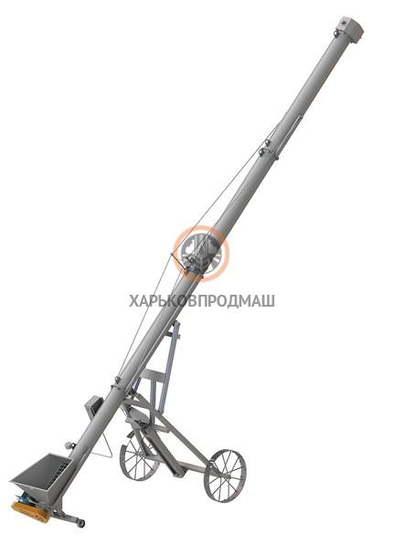 Конвейер передвижной винтовой KSM-250