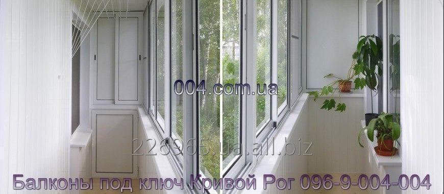 Купить Металлопластиковое окно Rehau Ecosol 70 (4-16-4i) Axor