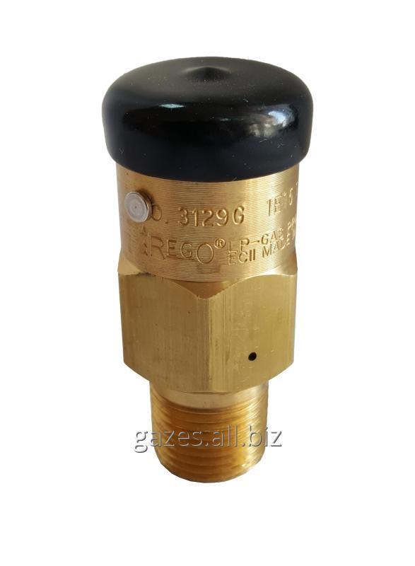 Предохранительный клапан REGO 3129 G
