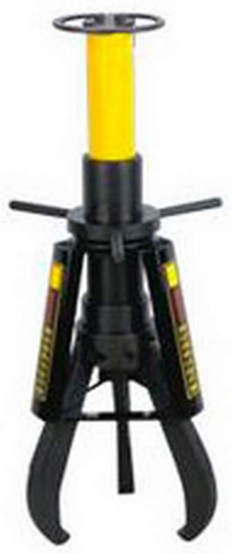 Съемник гидравлический самоцентрирующийся СГС-15