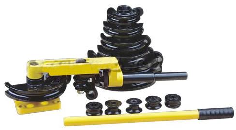 Трубогиб ручной механический рычажный ТРМК-1