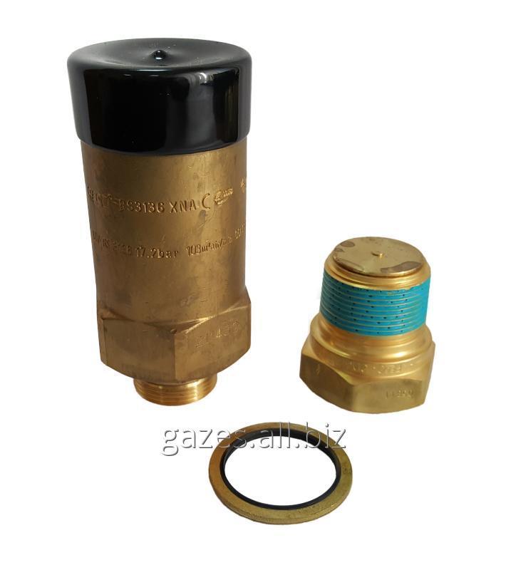 Предохранительный клапан REGO RS3136+CD36 DN32