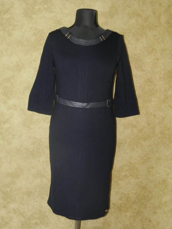 Платье трикотажное Турция, арт. 5757