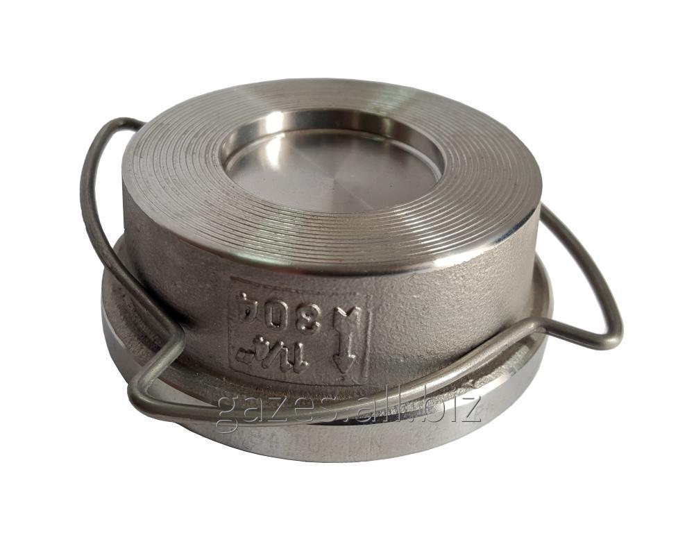 Обратный клапан Batu BСV DN32 PN40