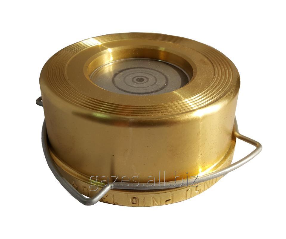 Обратный клапан Batu BСV DN50 PN25