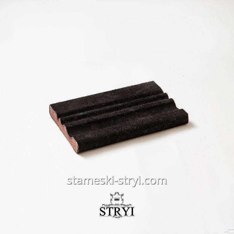 Профильный брусок для заточки, правки и доводки инструмента, 20 см, арт. 00200
