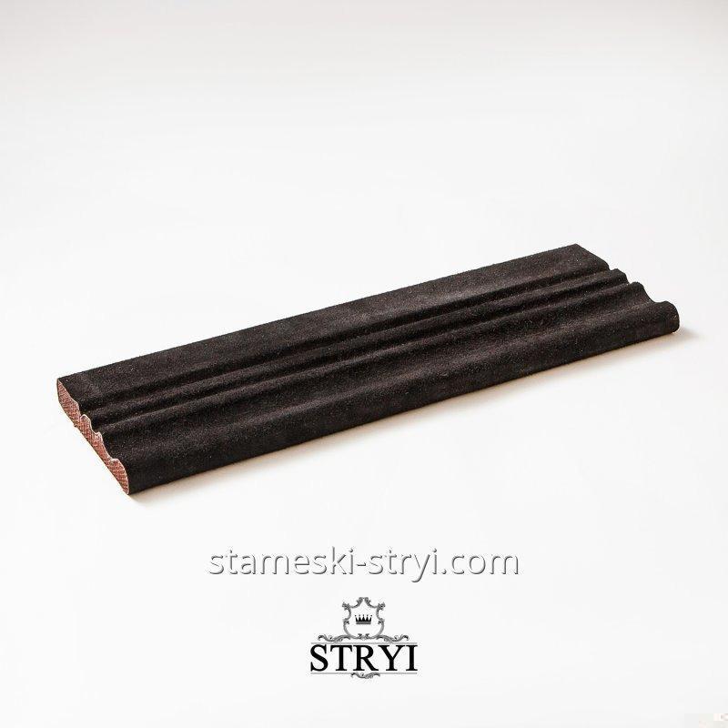 Брусок для заточки, правки и доводки инструмента, 40 см арт. 00400
